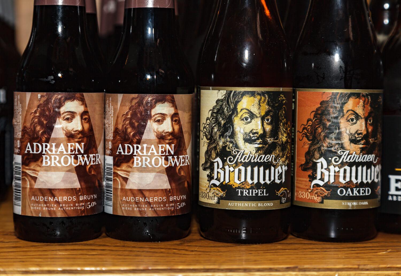 Roman Adriaen Brouwer Audenaerds Bruyn