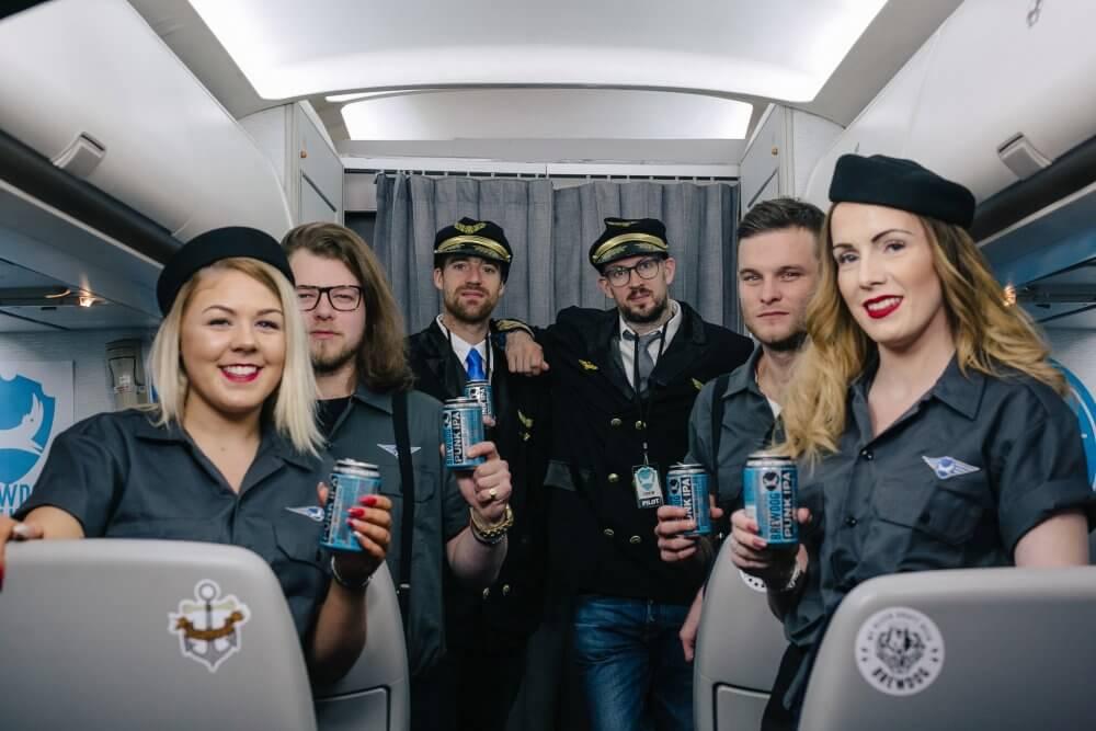 BrewDog Airlines