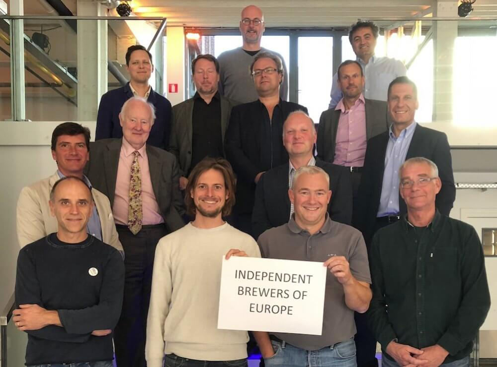Independent Brewers of Europe