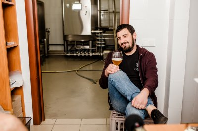 Jungle Brewery