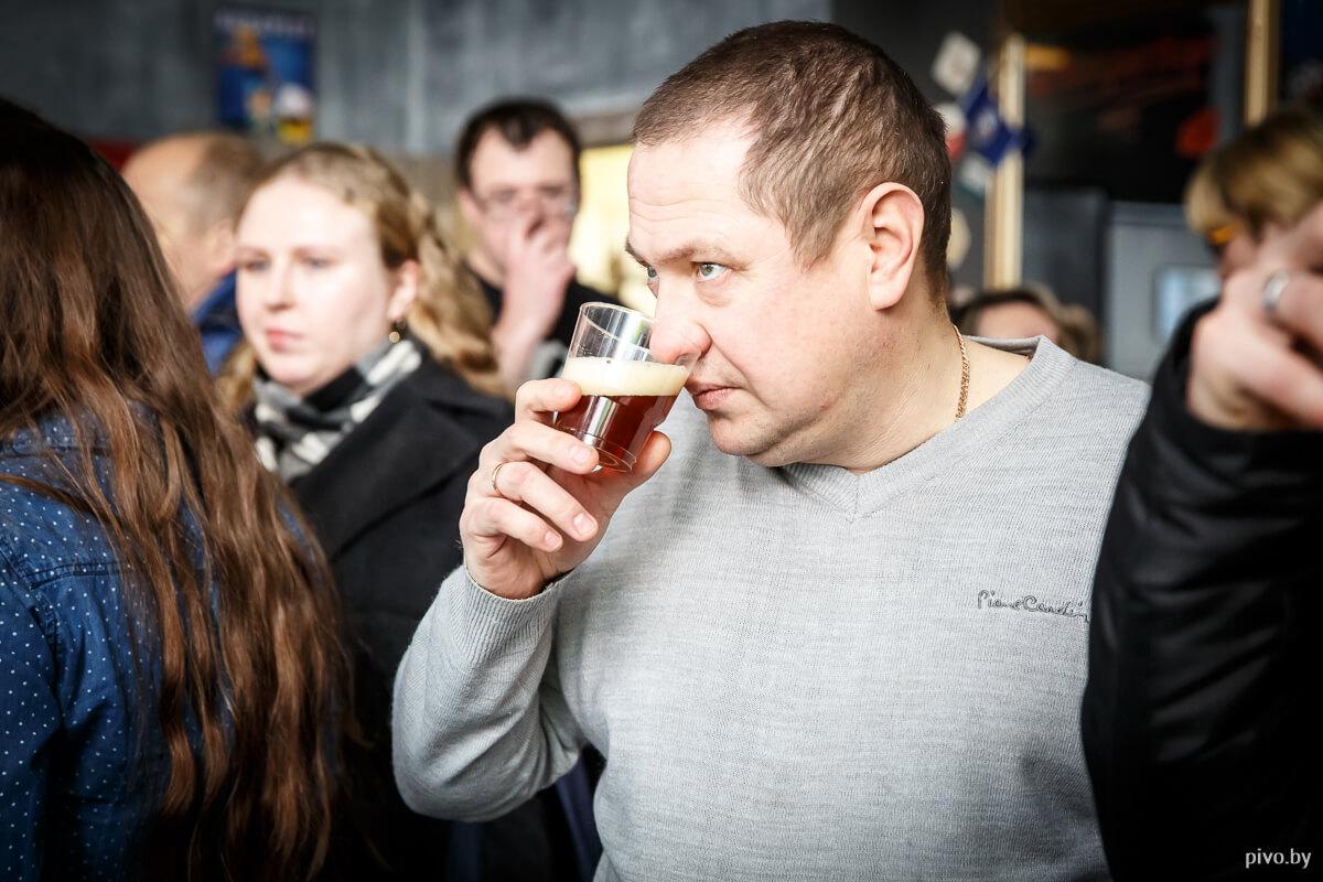 VII Минский фестиваль домашнего пива