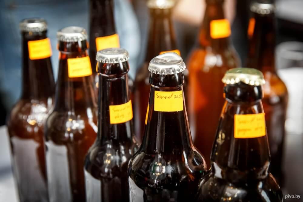 VII Фестиваль домашнего пива
