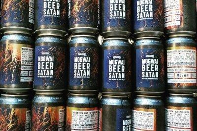 Signature Brew — Mogwai Beer Satan