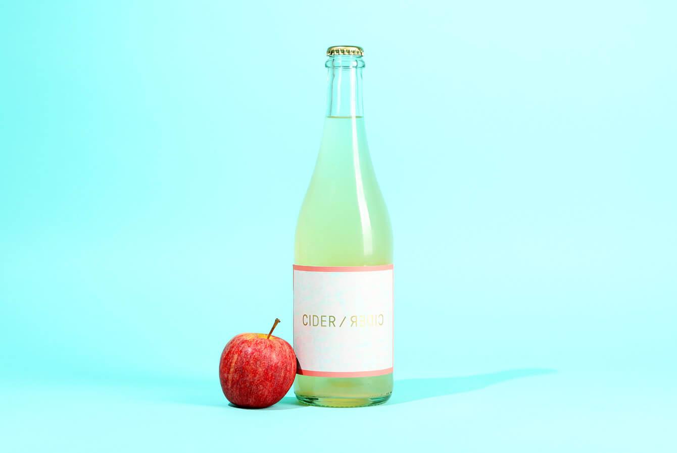 Sundström Cider — Cider/Cider