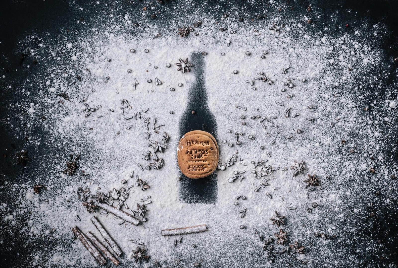 Vilkmerges Alus — Žiemos Elis