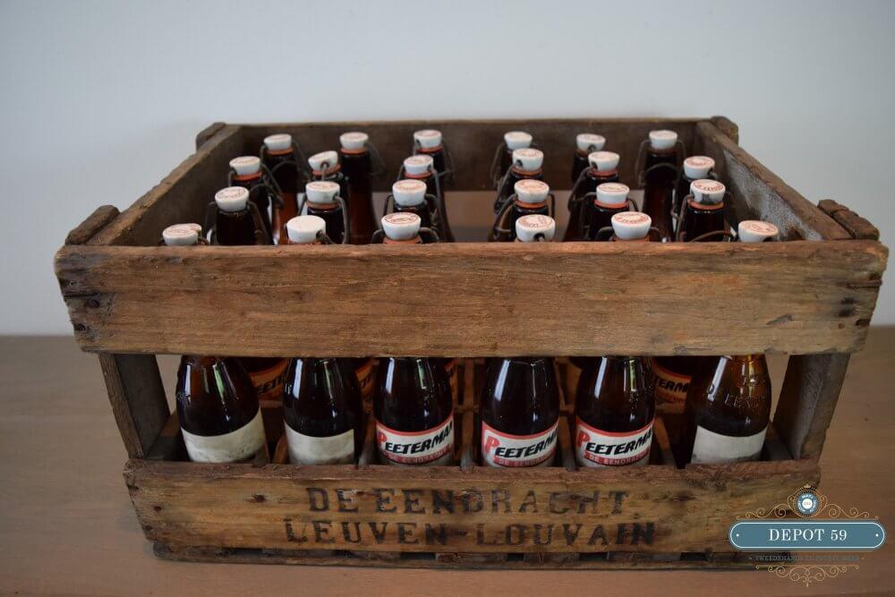 Пиво Peeterman