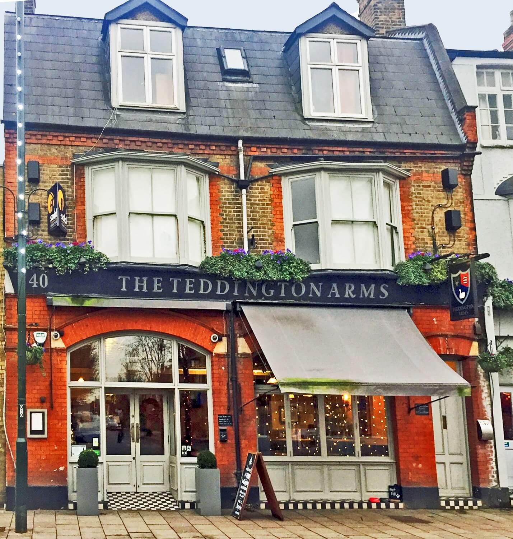Teddington Arms, Teddington