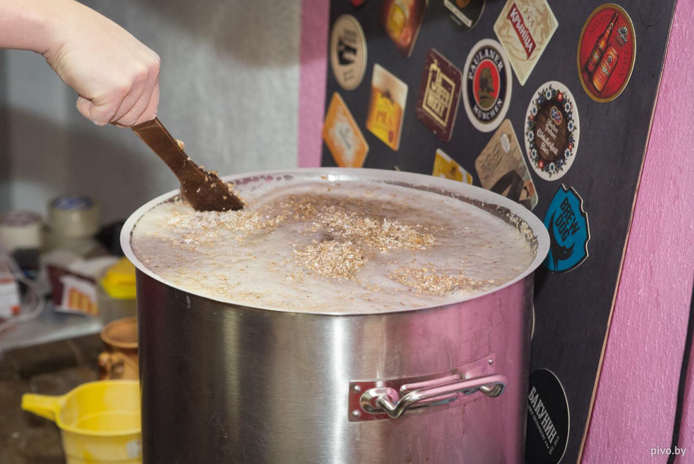Курсы домашнего пивоварения xatni.by