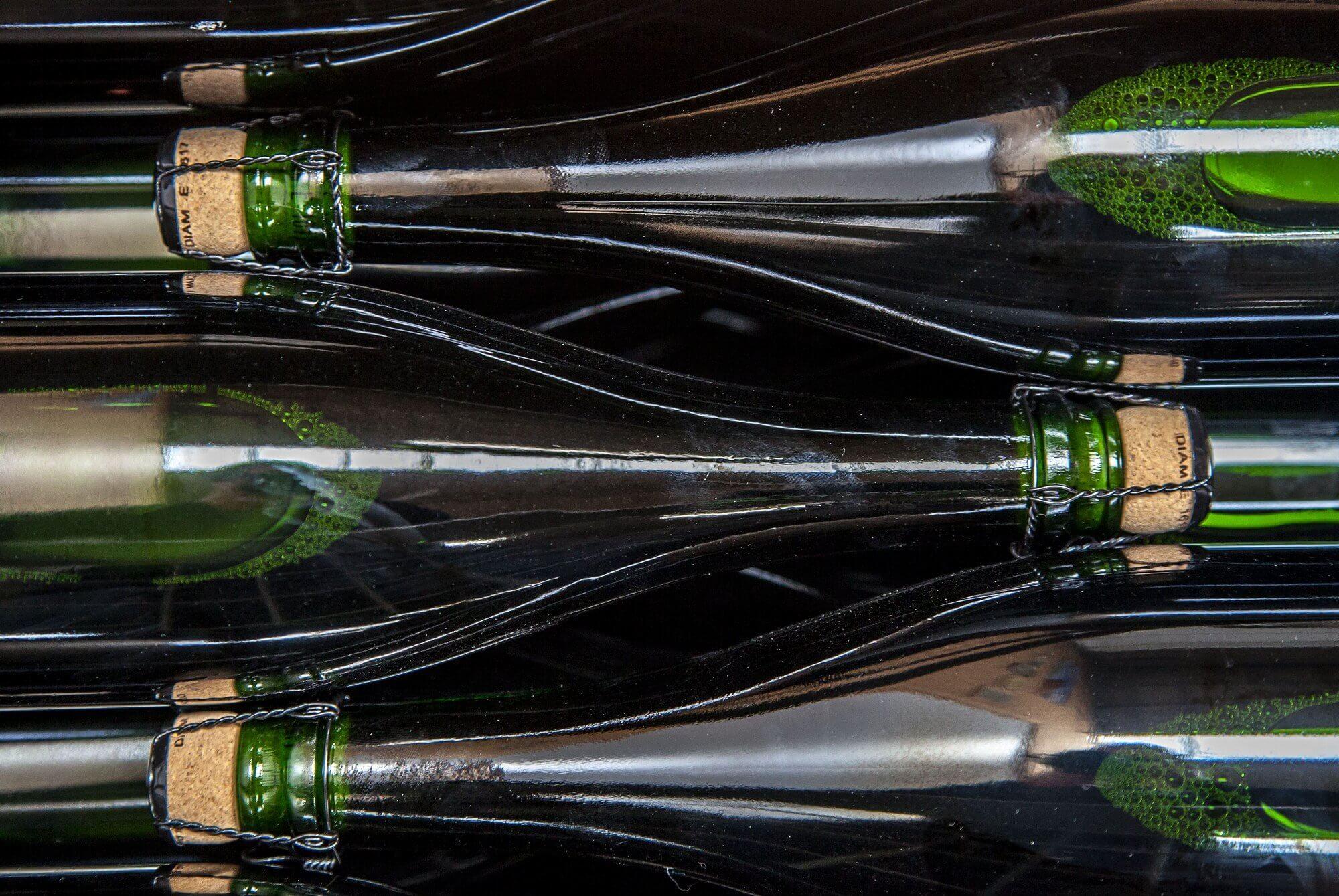 Бутылки пива