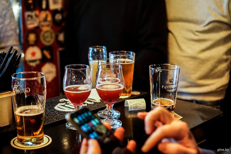 Коллаборация Дідько и Jungle Brewery