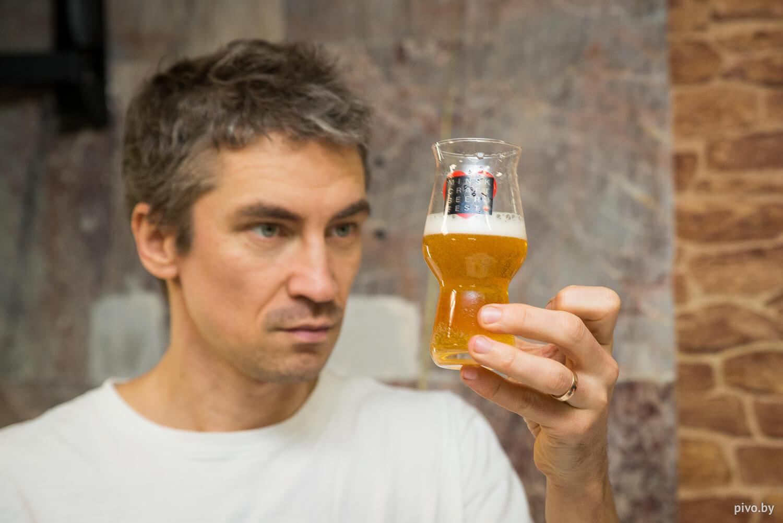 Дегустация пива Jaws