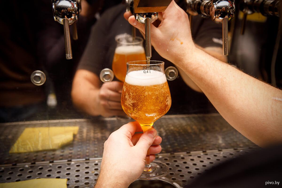 Презентация Polka Dot Brewery
