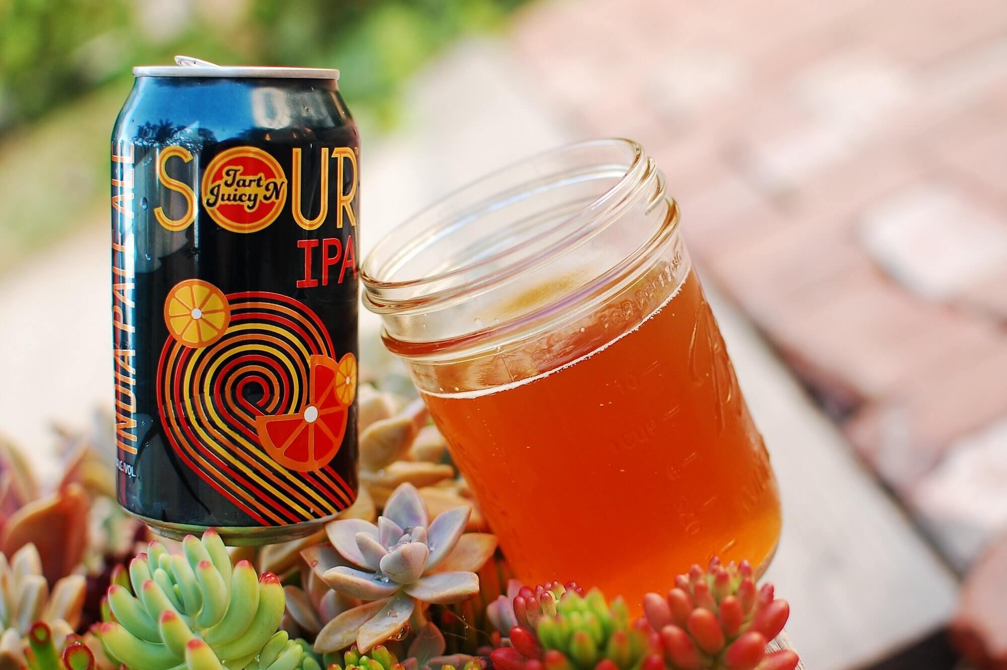 Epic Brewing — Tart 'n Juicy Sour IPA