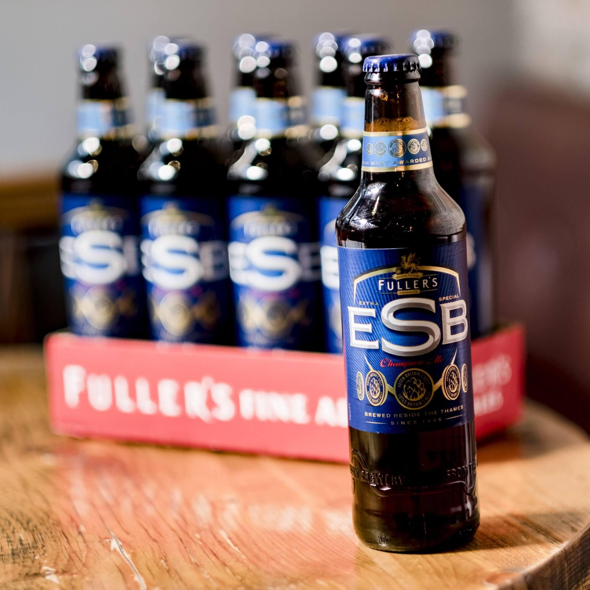 Fuller's — ESB