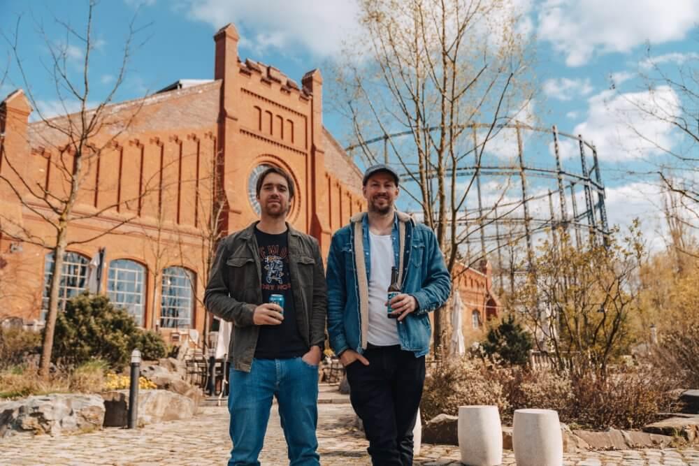 BrewDog в Берлине