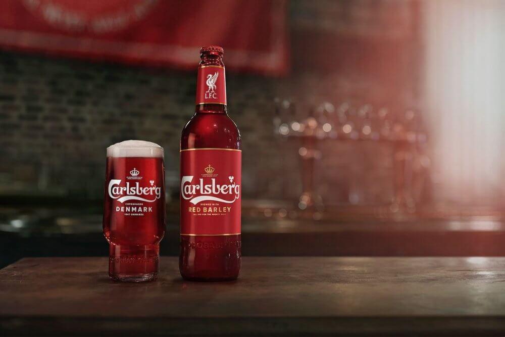 Carlsberg — Red Barley