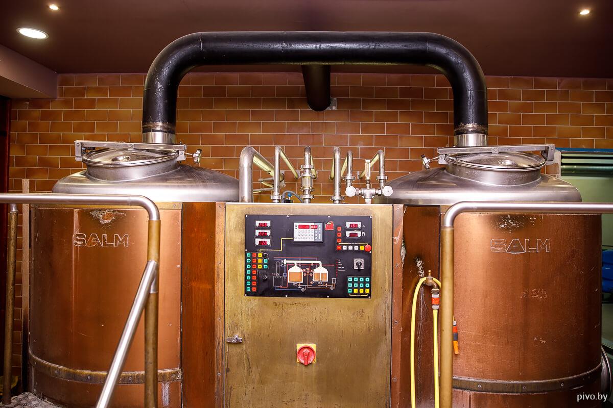 Староместный пивовар