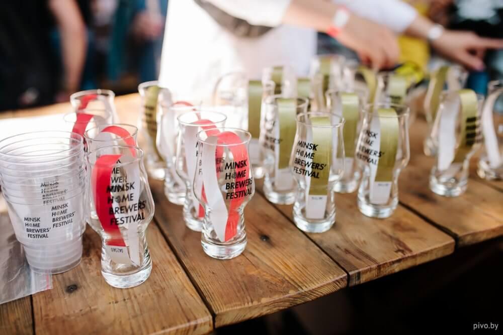 9 Minsk Home Brewers' Festival