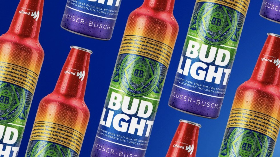 Bud Light LGBT