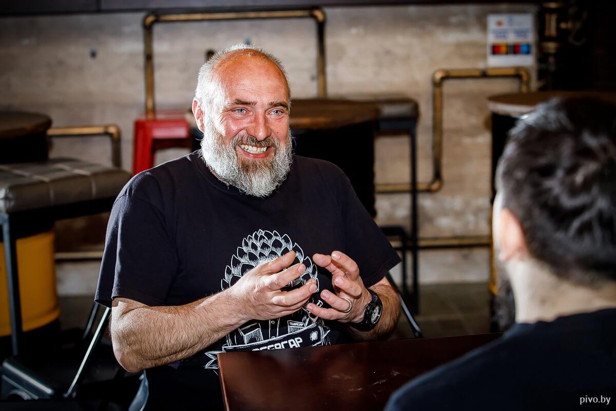 Руслан Мелешко (BeerCap)