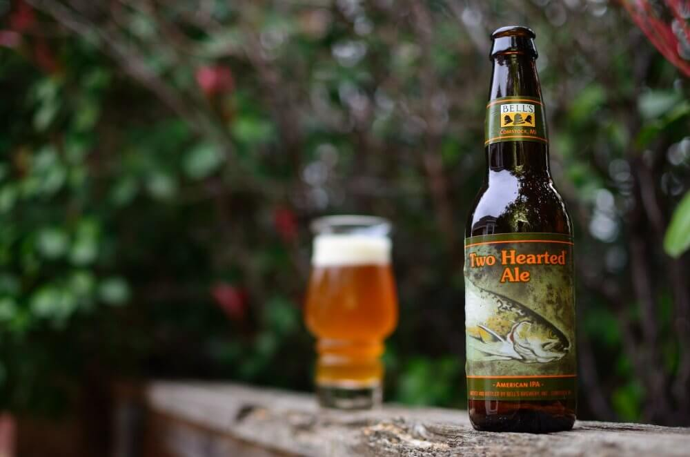 Bell's — Two Hearted Ale