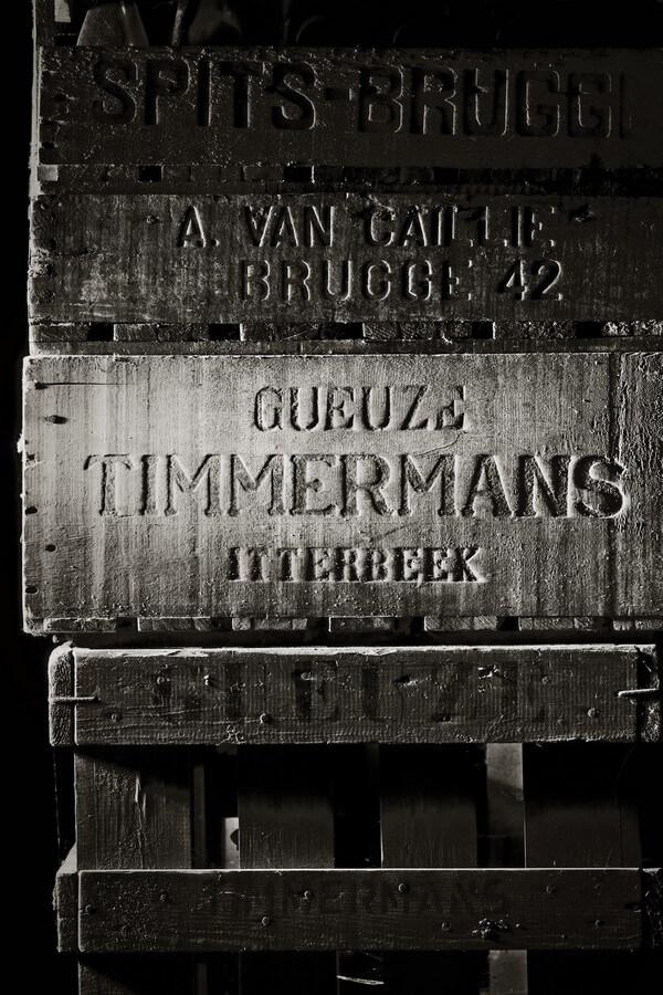 На пивоварне Timmermans