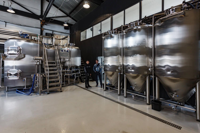 Пивоварня Zagovor