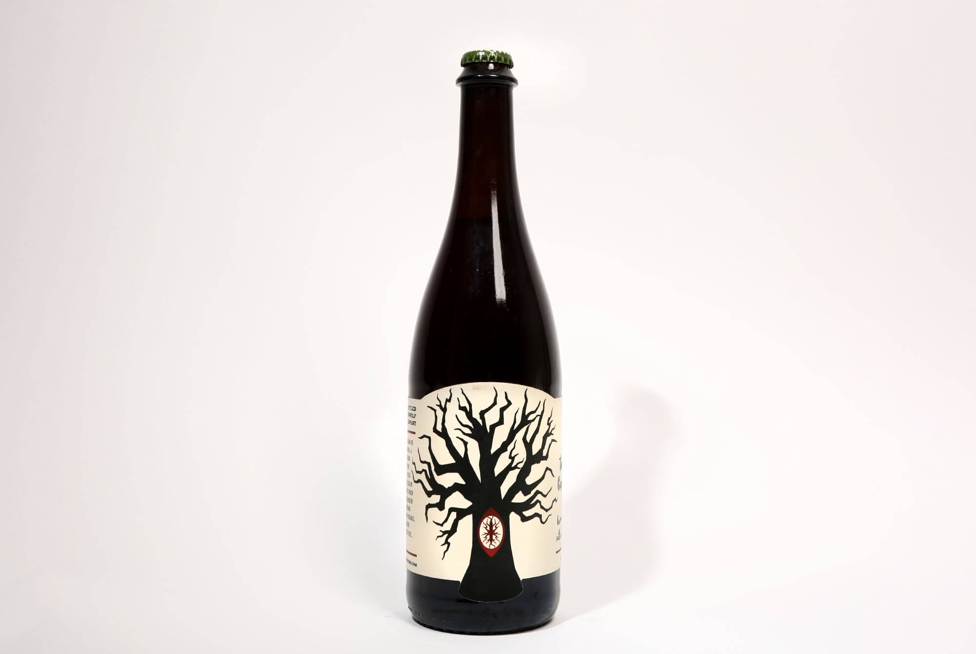 Aardwolf Brewing Co. — The Bearer of the Cup of the Blood of the Ancients