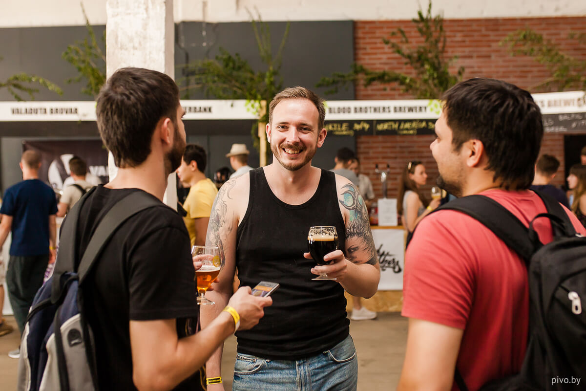 Beer'n'Cider Fest 2019