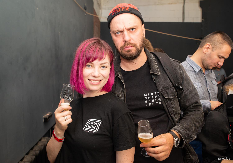 10 Minsk Home Brewers' Festival