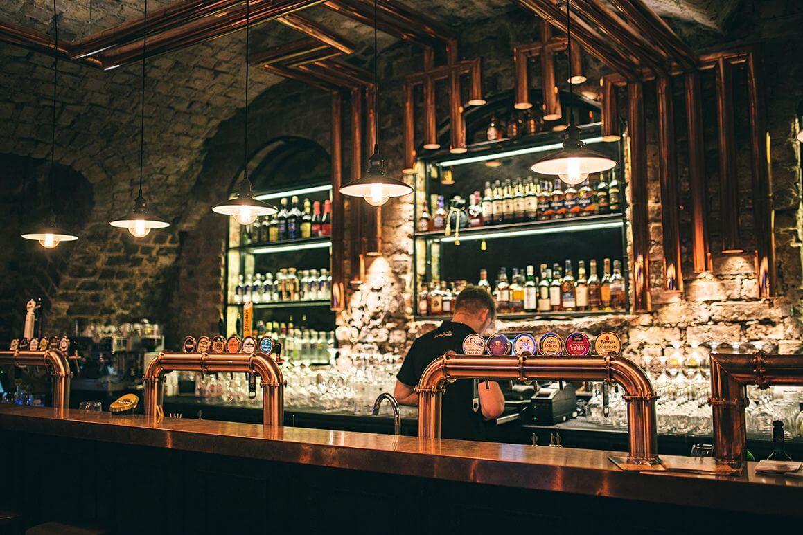 BeerHouse & Craft Kitchen