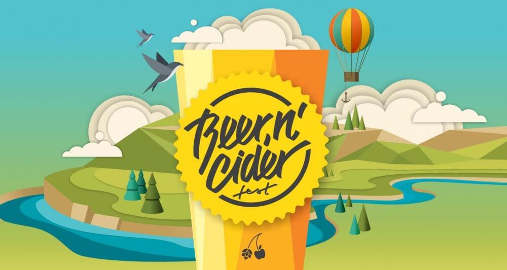 Beer'n'Cider Fest 2