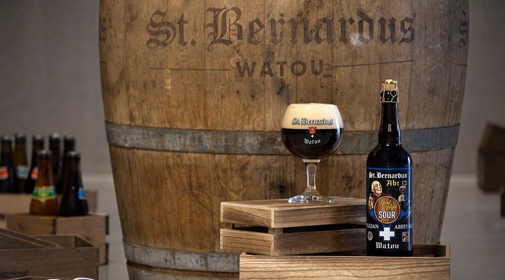 St. Bernardus — Abt 12 Barrel Aged Sour