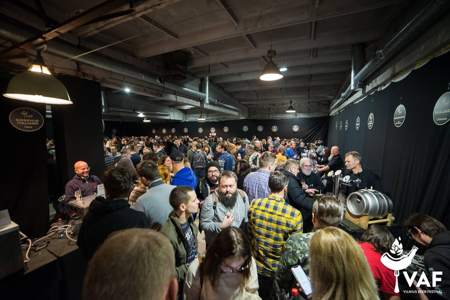 Vilnius Beer Festival