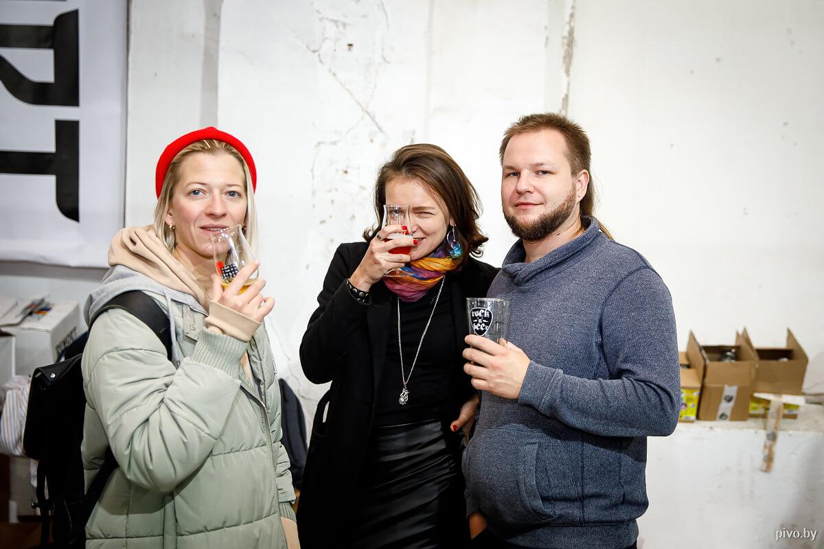 VI Minsk Craft Beer Fest