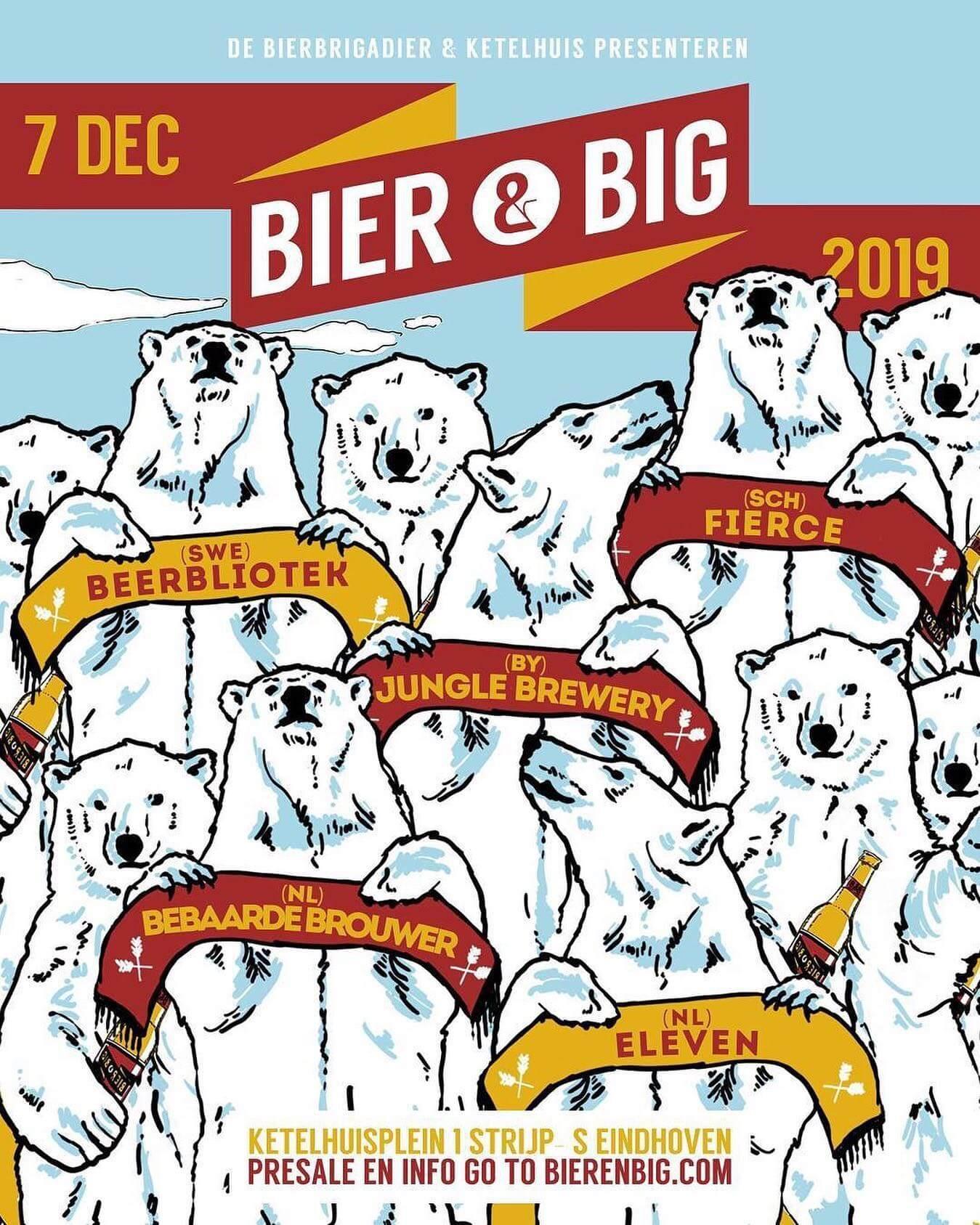 Bier & Big