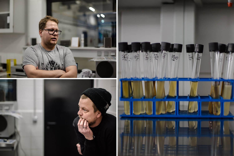 Пивоварня Põhjala