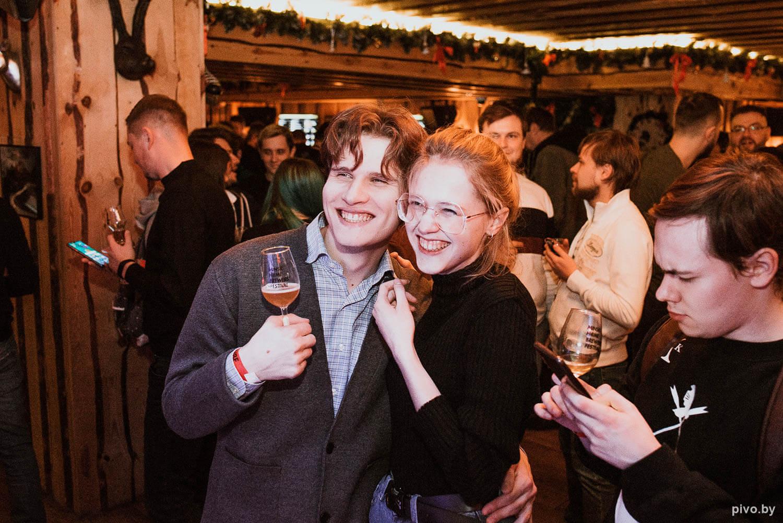 XI Minsk Home Brewers' Festival