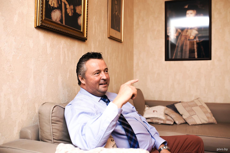 Филип Ванденброеле