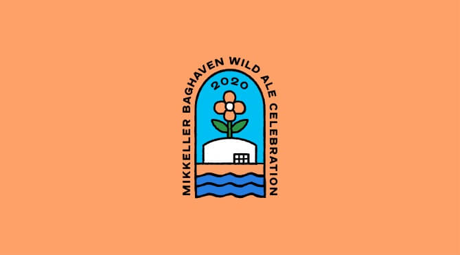 Mikkeller Baghaven Wild Ale Celebration 2020