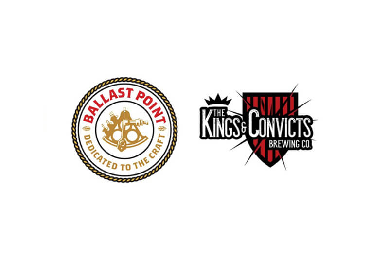 Ballast Point / Kings & Convicts
