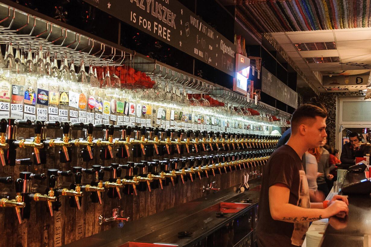 Piw Paw Beer Heaven